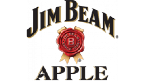 Jim Beam Apple logo