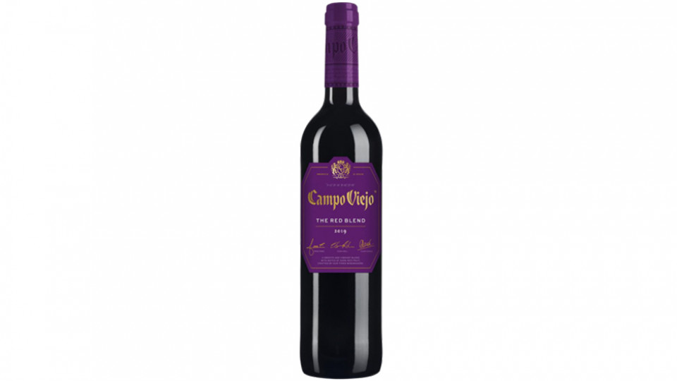 Campo Viejo Red Blend